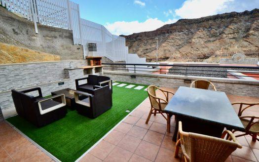 Rocky Mountains Holiday Apartments Puerto Rico Mogan Ask about Mogan