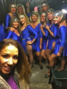 Danza Mogan Arguineguin success carnaval february 2018 dance ask about Mogan
