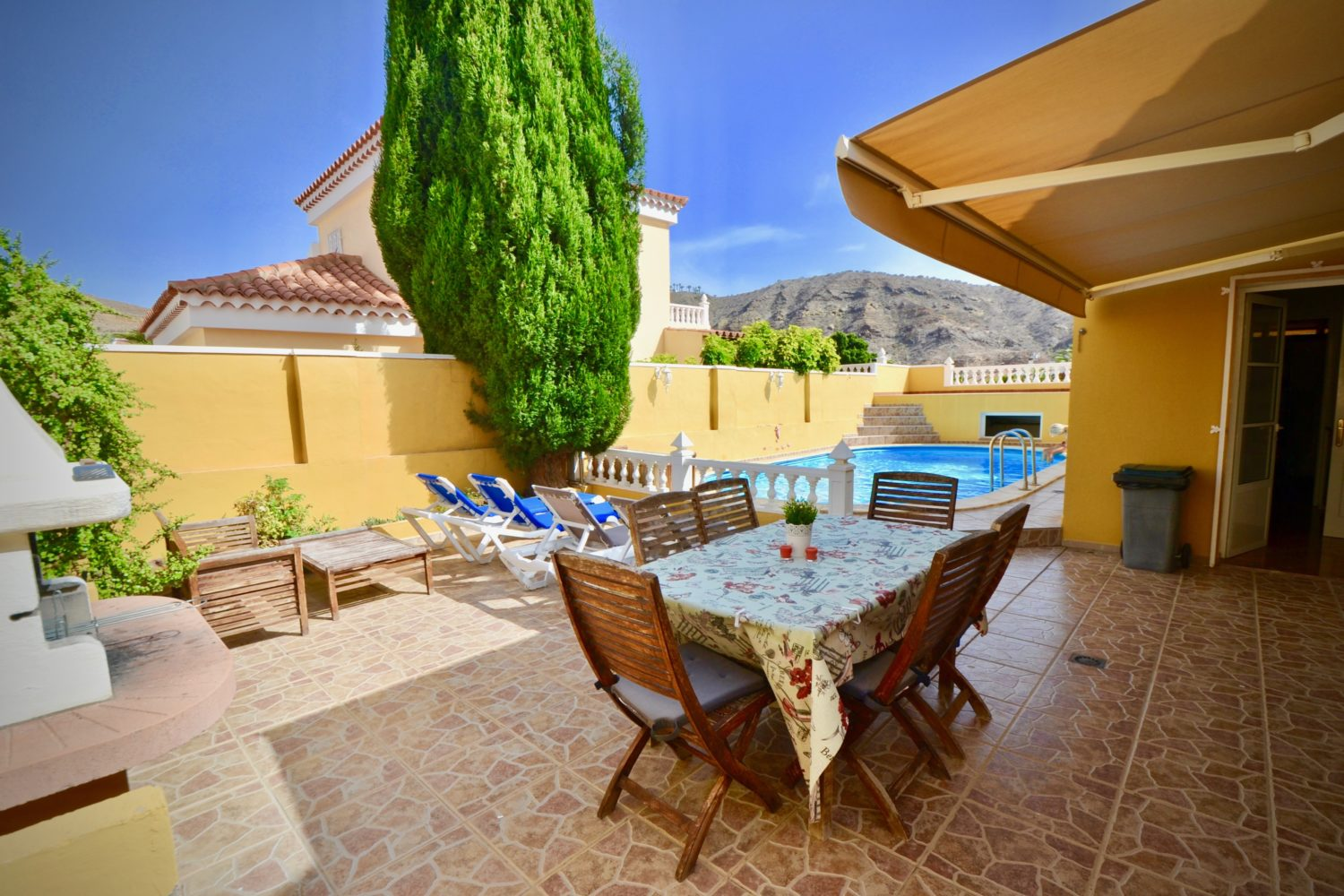 Casa Culwick Holiday Apartment Villa Tauro Mogan Ask about Mogan