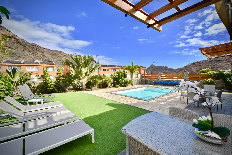 Villa Diana Holiday Apartments Tauro Ask about Mogan