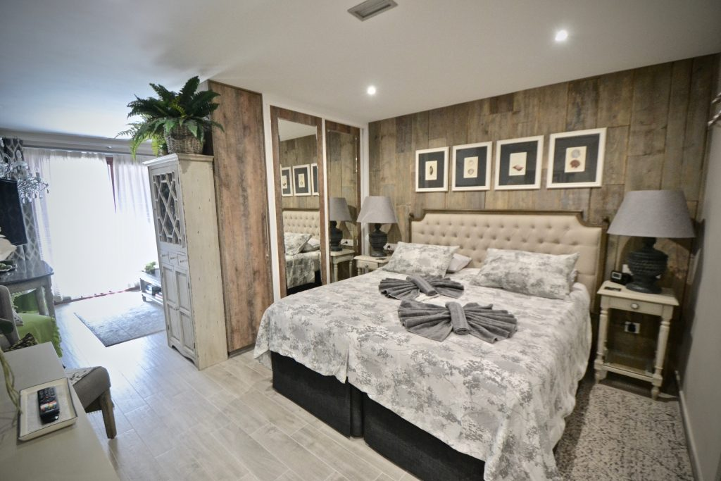 Apartment Studio Pescadores Ask about Mogan Holiday Apartments