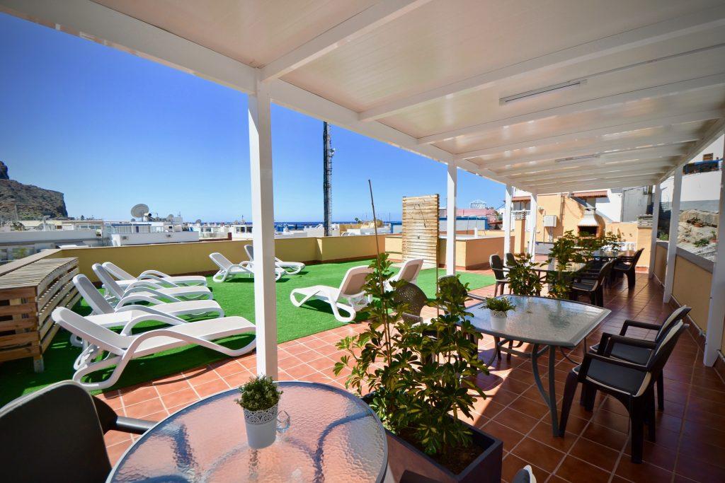 Casa Picuda Piedras Ask about Mogan Holiday Apartments