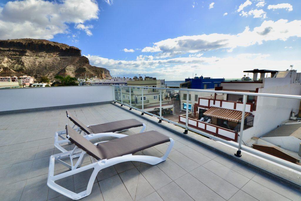 Playa de Mogan Ask about Mogan Holiday Apartments