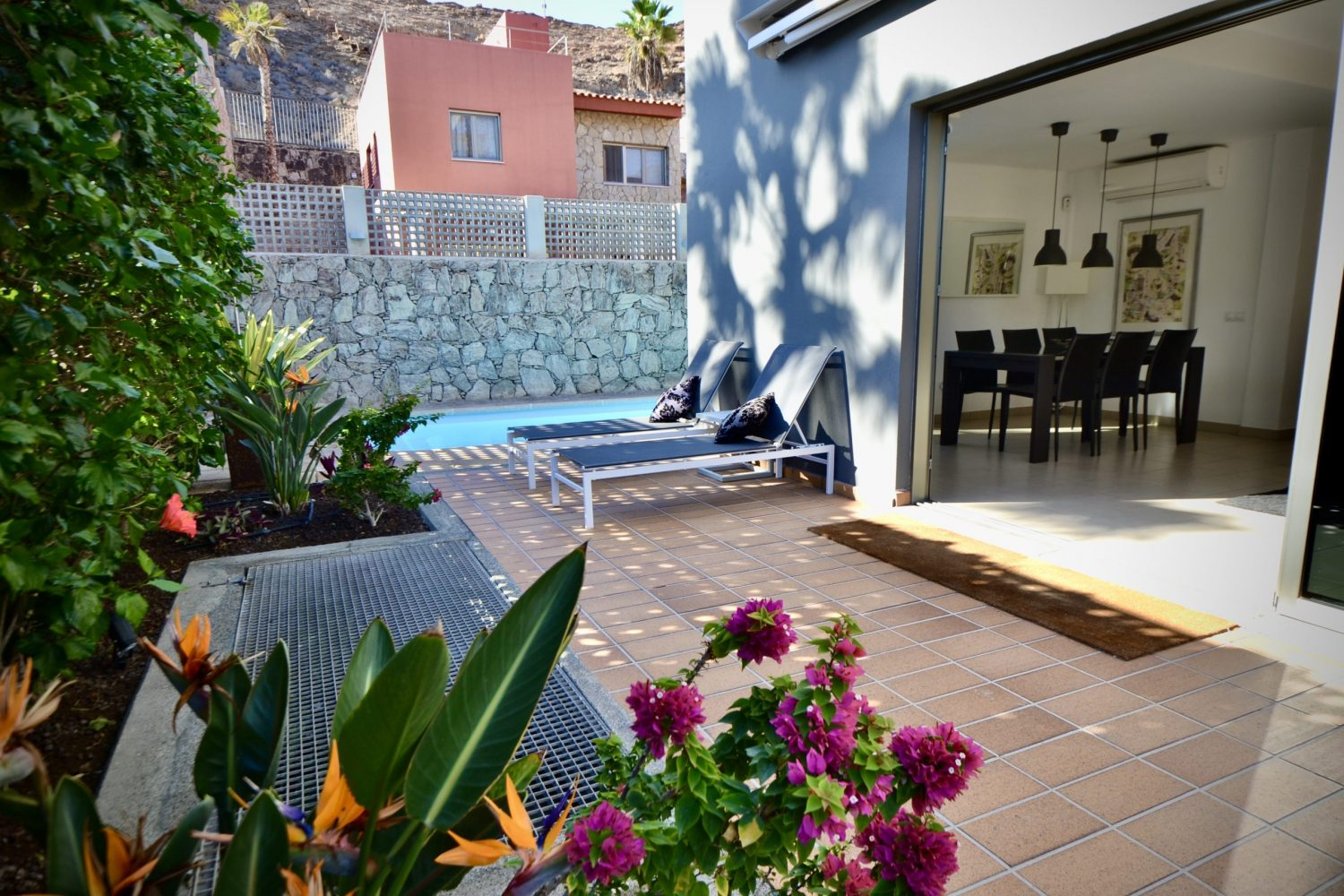 Casa de la Paz Tauro beach Holiday Apartment Ask about Mogan