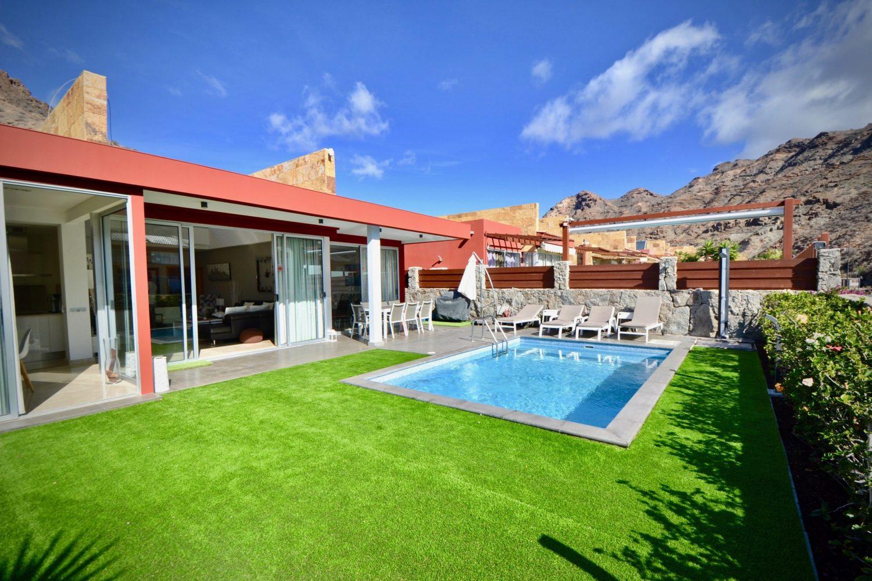 Villa Katarina Tauro Holiday Apartment Ask about Mogan