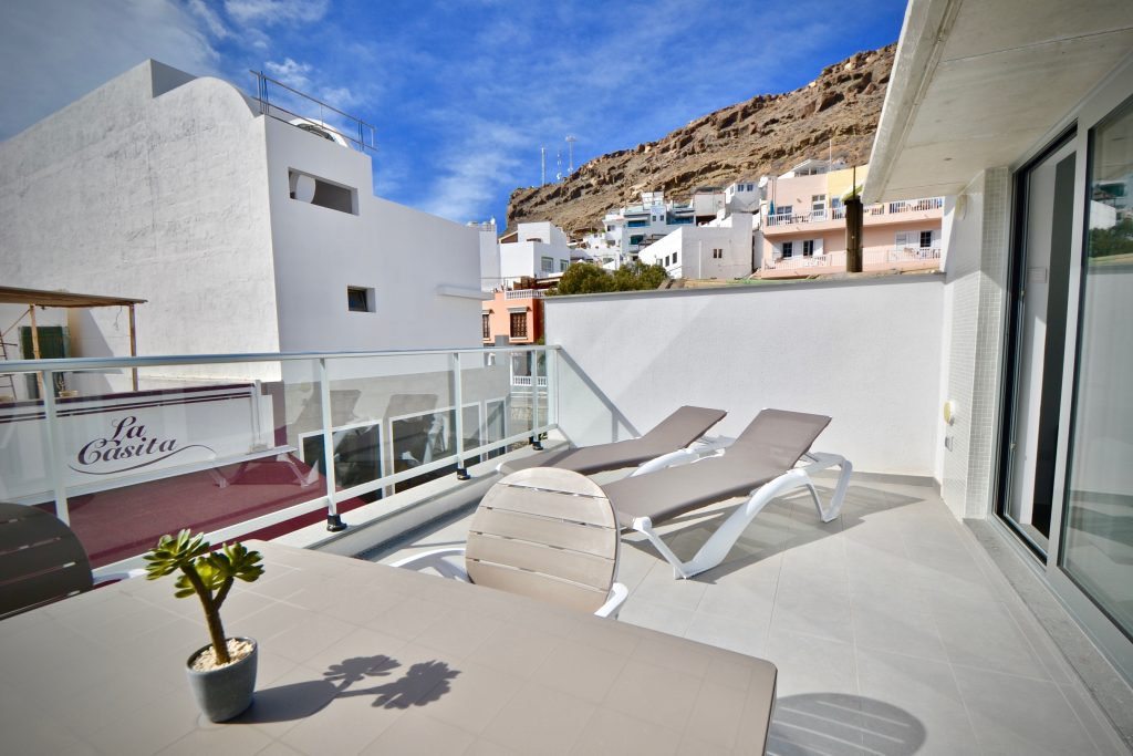 Midelma 3 Holiday Apartments Ask about Mogan