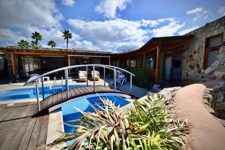 Villa 56 Tauro Holiday Apartments Ask about Mogan