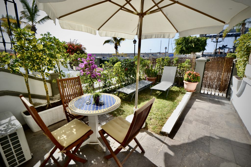 H 21 Puerto de Mogan Ask about Mogan Holiday Apartments