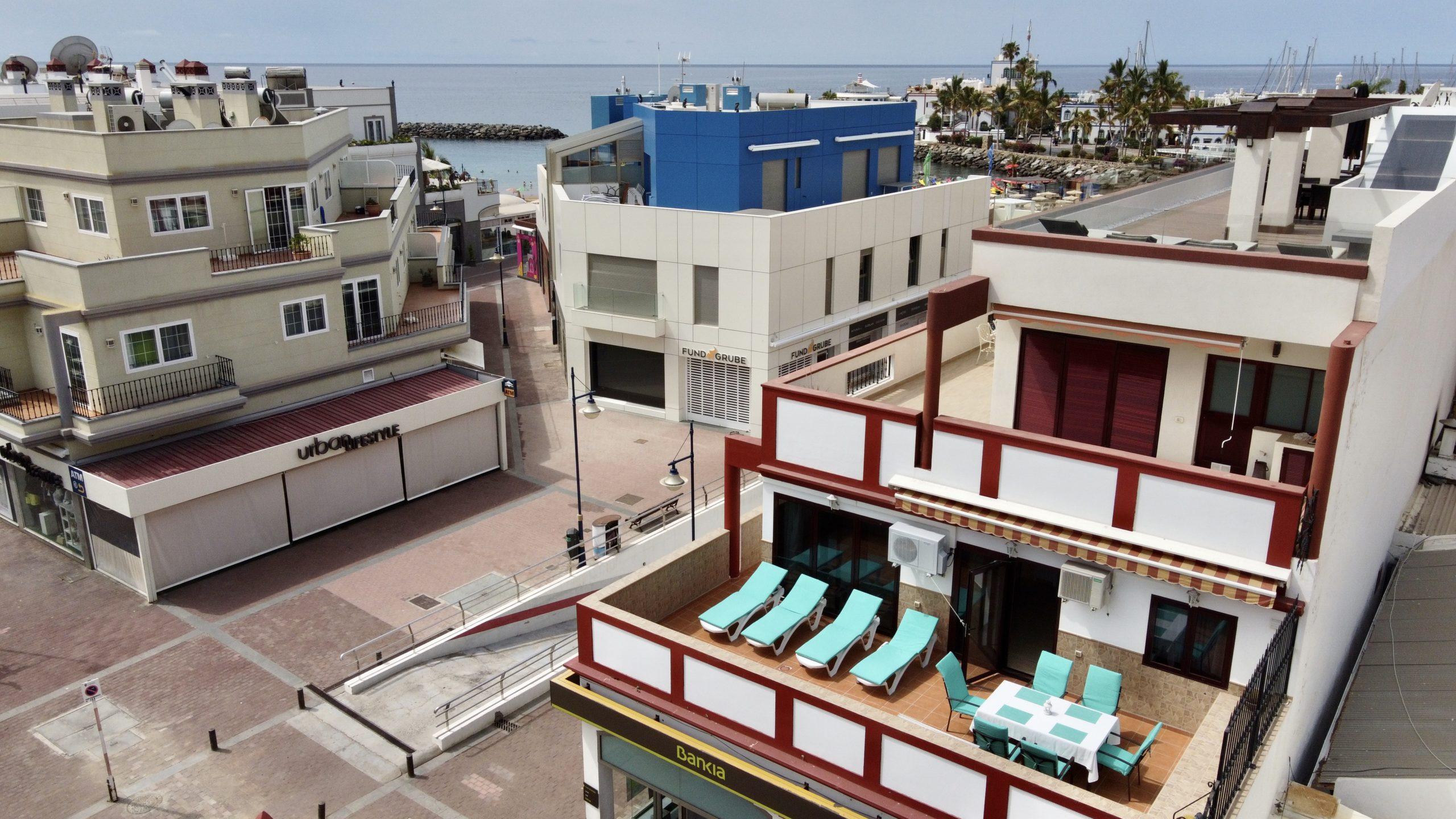 Casa Pedro Holiday Apartments Ask about Mogan