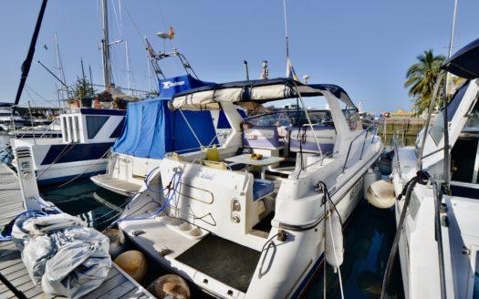 Se vende for sale boat barco en Playa de Mogan Ask about Mogan
