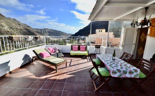 Los Palmitos Apartment for sale Mogan Ask about mogan