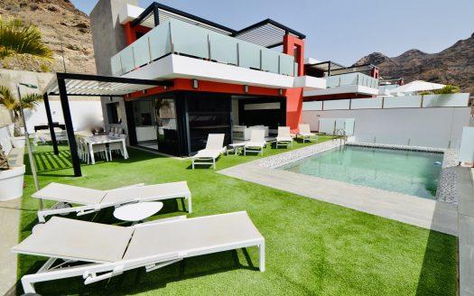 Villa for sale Tauro Art & Design Mogan Ask about Mogan Gran canaria
